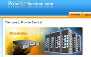 ProviderService德国便宜XEN VPS